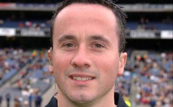 Former All-Ireland final referee to officiate at Sunday's Louth Senior Hurling Championship final