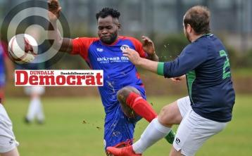 Bay back to winning ways in NEFL Division One