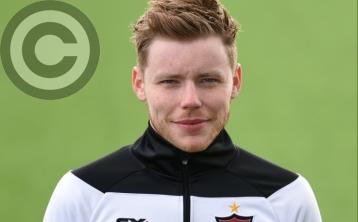 Dundalk FC's Sam Rice begins his quest for a double-double in Sunday's Louth GAA senior final