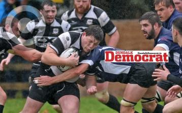 Dundalk RFC allow lead to slip in All-Ireland Junior Cup defeat to Enniscorthy