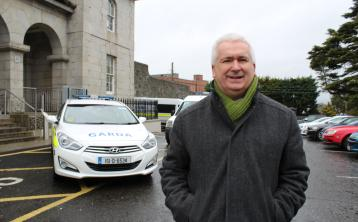 Breathnach calls for greater Garda presence to deal with criminal activity in Louth