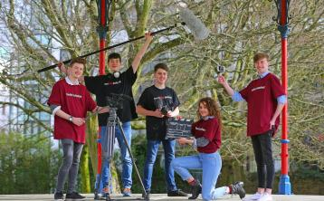Could you be Ireland's Young Filmmaker of the Year?