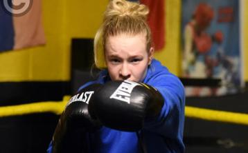 Dundalk's Amy Broadhurst wins European boxing gold on the day of her 22nd birthday