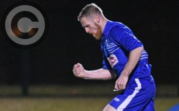 Muirhevna Mor come from behind to book a place in FAI Junior Cup sixth round