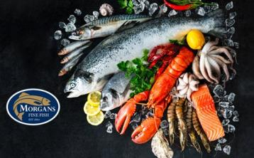 Louth business Morgans Fine Fish receive €221,250 in EU Funding