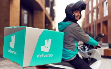 Dundalk one of seven towns in the running for Deliveroo expansion