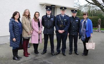 Praise for new Garda Protective Services Unit in Louth