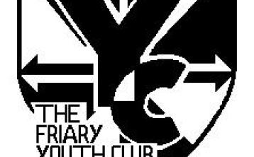 Dundalk's Friary Youth Club are holding a reunion night