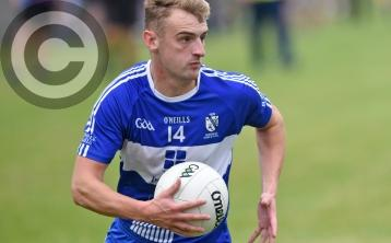 Dundalk Gaels' Gerard McSorley gives the reasons why he has decided to step away from the Louth panel