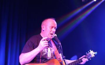 Dundalk's Jinx Lennon to headline An Táin gig with Wasp v Humans this April