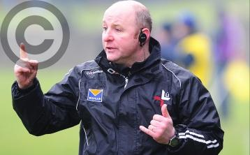INTERVIEW | Colin Kelly stays loyal to St. Kevin's, talks about new Wexford role and his admiration for Louth players