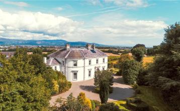 Kingspan boss selling Louth mansion with pool for €1.45m