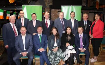 Fianna Fáil reveal Louth candidates for upcoming elections