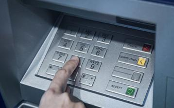 Louth filling station closes ATM due to raids