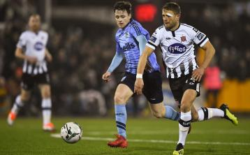 Dundalk FC taking EA SPORTS Cup 'very seriously' ahead of UCD's second visit to Oriel this season