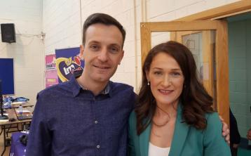 Newly-elected Sean Kelly ready to 'start work tomorrow to get things done'
