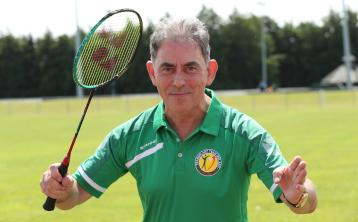 Ardee man Tommy to represent Ireland at World Transplant Games