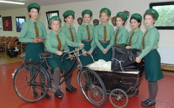 Mná na hÉireann runs in Dundalk's An Táin Theatre in September