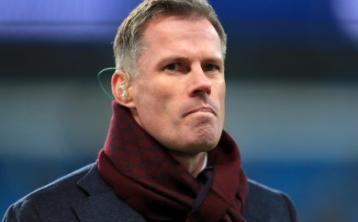 WATCH: Liverpool legend Jamie Carragher cheers on Dundalk FC