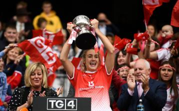 Louth and Proud: Celebrating All Ireland Winner Kate Flood for International Women's Day