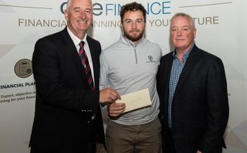 PICTURES | One Finance Dundalk Senior Scratch Cup 2019 prize presentations