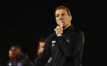 INSIDE TRACK | Vinny Perth has made capital from his first year in charge of Dundalk FC