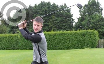 Meet the inspirational Louth Village golfer managed by a former One Direction star