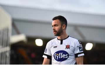 COMMENT | Underrated and malleable Robbie Benson did a lot of Dundalk's 'donkey work'