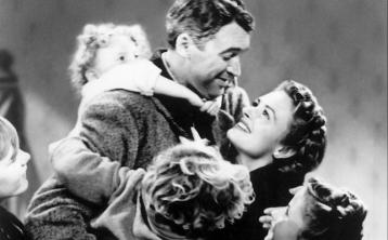 Samaritans to host free Dundalk screening of classic Christmas movie