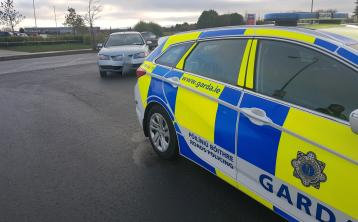 Dundalk gardai stop driver on provisional licence for ridiculously long time