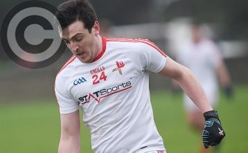 Not just 'a junior player': Meet Louth's man mountain, Westerns legend Tommy Durnin