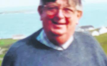 The late Donald Palmer Saville made so many friends during more than 40 years living in Donegal