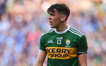 INSIDE TRACK | Anthony McSorley throws political correctness to the wind in Dundalk Gaels competition