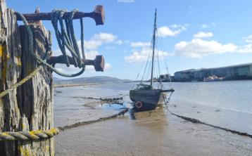 Nautical tales of 'ghost ships' and shipwrecks off Dundalk and Louth coastline