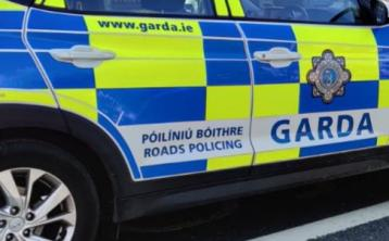 Louth gardai arrest man after foot chase following convenience store robbery