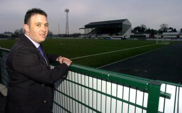 Former League of Ireland champions sign sponsorship deal with Dundalk-based firm