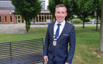 Cllr John Sheridan elected as new chair of Ardee Municipal District