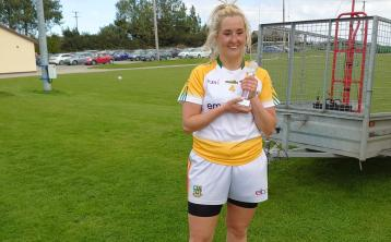 Clan Na Gael claim Louth Ladies Intermediate crown after outstanding final