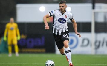 Dundalk FC star supports Democrat Covid-19 vaccine rollout petition