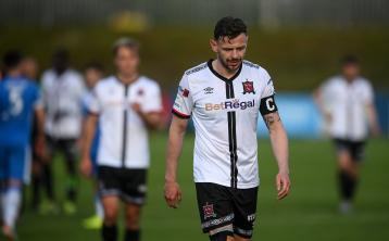 Dundalk held to a draw as barren run continues in Donegal