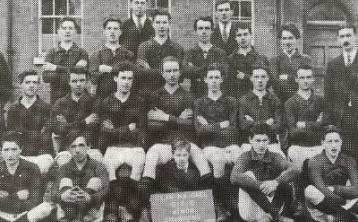 Louth GAA championship season of a century ago marked by turmoil