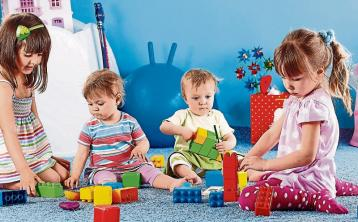 Louth among the most expensive for childcare