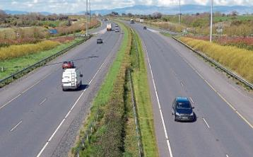 Breathnach says eFlow toll dispute solution possible