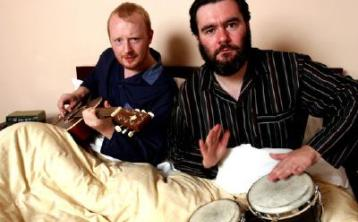 Arab Strap: unlikely to ever win a Nobel Prize, but still brilliant