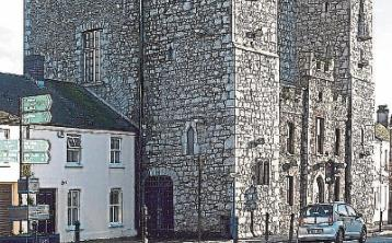 Ardee Castle should be on Failte Ireland agenda