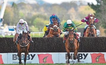THE PUNTER'S EYE: Punchestown Day 5 Tips and Preview