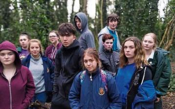 Dundalk's MAD Youth Theatre gear up for gritty new play 'DNA'