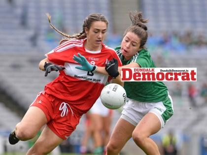 Louth and Pat's star Kate Flood earns professional AFL deal