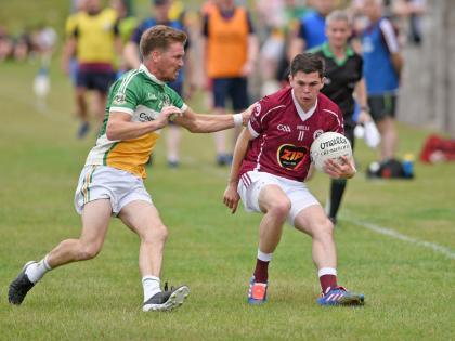 PROPOSAL | Louth GAA needs more club games: scrap league