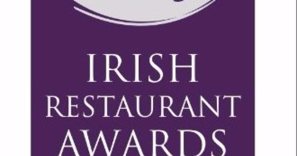 These were the big louth winners at the irish restaurant for Cuisine 2017 restaurant awards